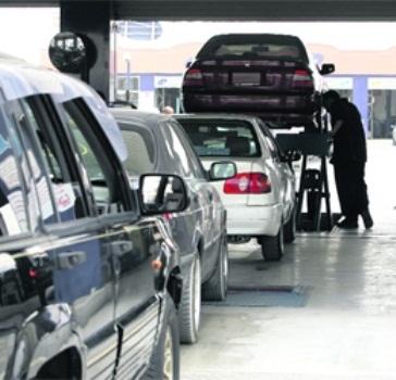 ترخيص السواقين والمركبات تبدأ العمل بالرسوم الجديدة للرخص والمركبات