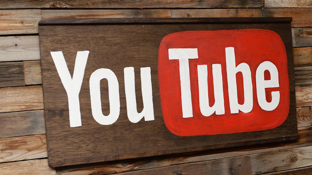 ������� ���� �� Google ��� ���������� ���������� �� Youtube ���� �����