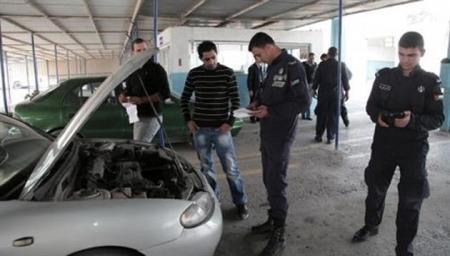 الأسعار الجديدة لترخيص المركبات في الأردن