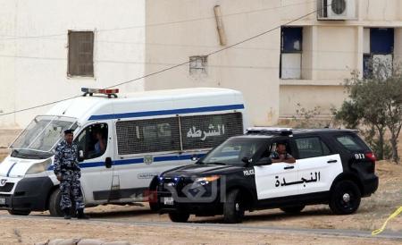 مطالبات امنية بتوفير حماية قانونية لرجال الشرطة في الأردن اثناء ادائهم الواجب