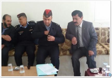 عطوة امنية مدتها ثلاثة ايام في قضية استشهاد العريف اسامة الجراروة