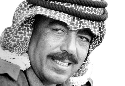 الشهيد وصفي التل كان رئيس وزراء طفران
