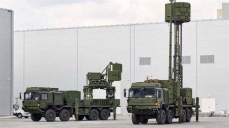 الجيش التركي ينشرون منظومة الحرب الإلكترونية الحديثة كورال رد على نشر منظومة إس 400 الروسية