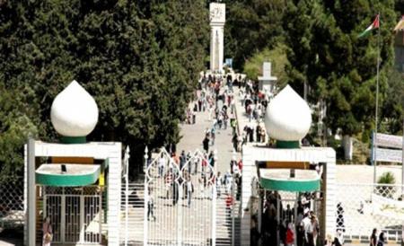 الجامعة الاردنية في الترتيب 179 بين 200 جامعة في تصنيف عالمي لدول الاقتصادات الناشئة