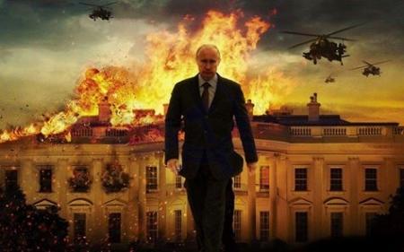 بوتين يعد بمفاجآت صادمة في سورية