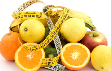 رجيم الفواكه لانقاص الوزن في أسبوع