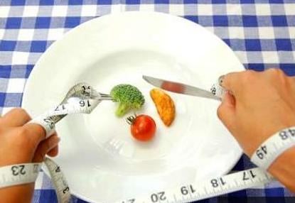 رجيم سريع المفعول لتخسيس الوزن