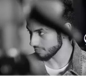 كلمات اغنية قلبي إختارك كاملة للمغني محمد الشحي