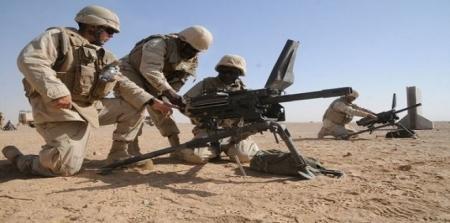 مقتل أول جندي سوداني ضمن قوات التحالف في اليمن