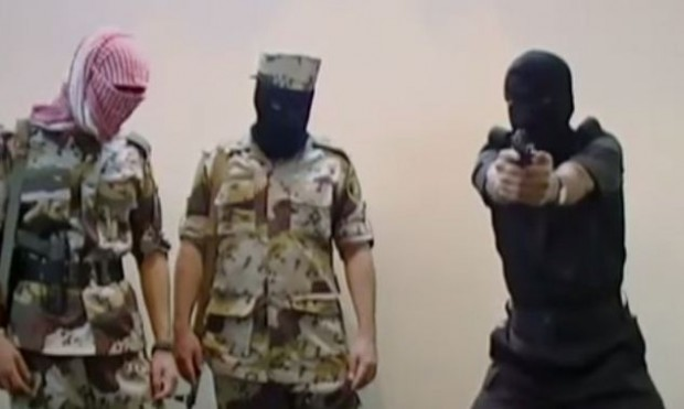 بالفيديو قتل عبدالعزيز المقرن في إحدى محطات الوقود بمدينة الرياض