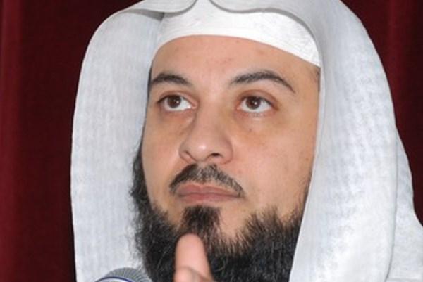 شاهد اعتذار الشيخ محمد العريفي حول مزحته المسيئه في قناة بداية على الهواء