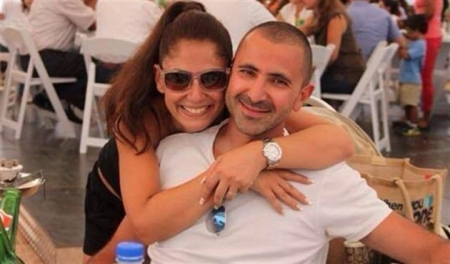 الوكالة الوطنية للاعلام جريمة تهز لبنان قتلتها و اتصلت بزوجها لتخبره