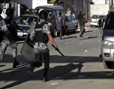 مشاجرة عنيفة في بلدة الجديدة بمحافظة الكرك توفي شخصان
