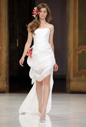 صور فساتين عرايس تركية 2016 - احلي فساتين وازياء للعروسة 2016