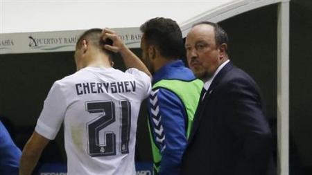 استبعاد ريال مدريد من كأس الملك الإسباني