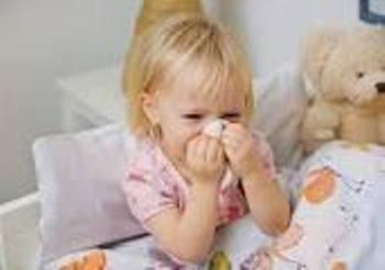 كيف تبعدي عدوي الزكام عن الطفل - الزكام و اثاره علي الاطفال