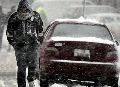 الاردن صقيع وثلوج وعواصف بالصور ابرز التوقعات لموسم الشتاء هذا العام 2016