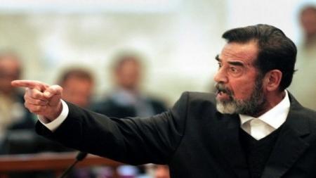 ما قصده صدام حسين عام 2003 حين قال ستفتحون أبواب جهنم