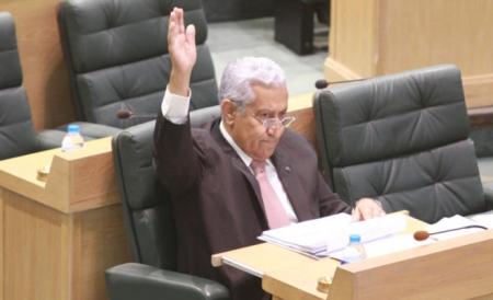 الأردن اليوم مهدد من حكومته