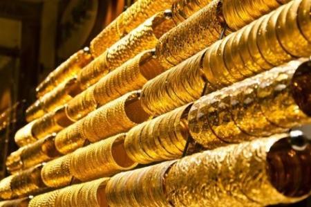 سعر غرام الذهب يقفز في الاردن الاسبوع الثاني 2015