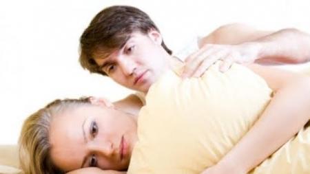 مخاوف جنسية تكون محرجة , مخاوف جنسية تراود كل زوجين سرا