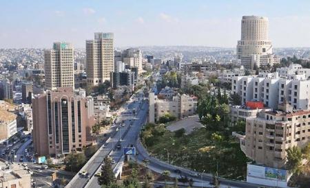 طقس العرب اجواء شديدة البرودة بمختلف مناطق المملكة الاردنية الهاشمية لشهر ديسمبر 2015