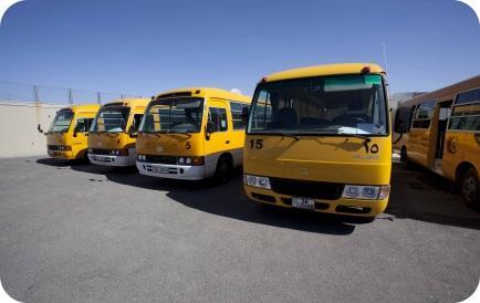 حملات تفتيشية على المدارس الخاصة في المملكة الاردنية الهاشمية