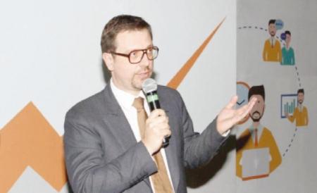 أورانج الأردن تدشن أول مرحلة من برنامج Business Innovation Growth