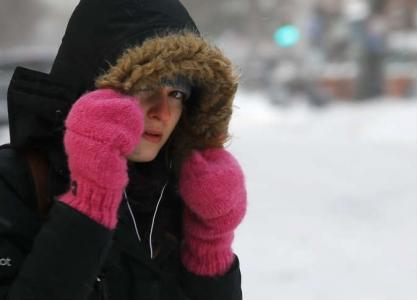 المناطق الأكثر برودة في الأردن