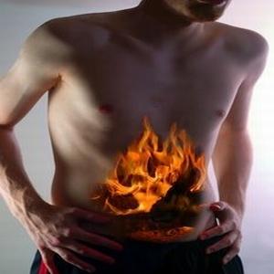 حرقة المعدة اليكم 7 طرق للتخلص منها