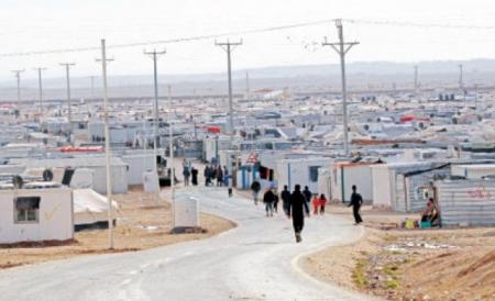 ما قدمه الأردن لم تقدمه اي دولة بالعالم بخصوص اللجوء السوري