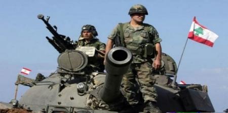 قصف للجيش اللبناني مقتل 9 من جبهة النصرة بقصف للجيش اللبناني