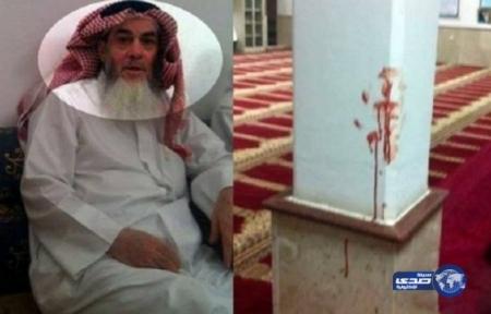 تفاصيل حادثة طعن إمام مسجد وهو يصلي في الكويت