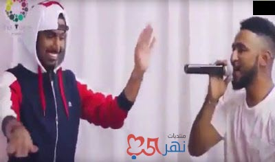 شاهد فيديو رقص سالم الدوسري يشعل مواقع التواصل الاجتماعي