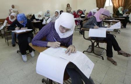 خبر هام لطلبة التوجيهي في الأردن