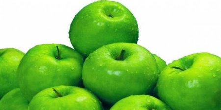 الفوائد الصحية والجمالية للتفاح الاخضر