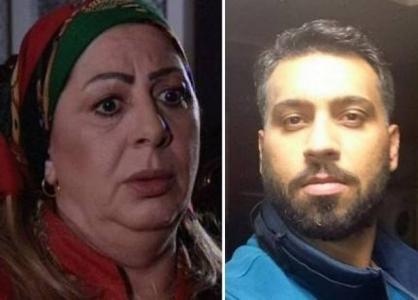 بماذا ردة غادة بشور على منتقديها زوجها من شاب اصغر منها سنا