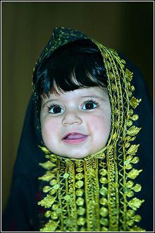 صور رمزيات اطفال زي العسل لرمضان , صور رمزية بنوتات شهر رمضان