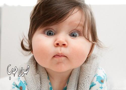 صور اطفال مقلبظه , صور اطفال قلابيظ , اجمل صور الاطفال