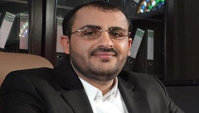 ناطق الحوثيين يضع شرطا وحيدا لوقف إطلاق النار يوم الإثنين القادم