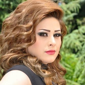 شاهد صور الممثلة السورية إمارات رزق قبل التجميل