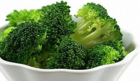 نبات القرنبيط الأخضر البروكلي يساعد علاج الأمراض السرطانية