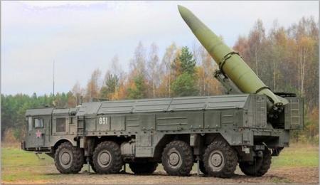 هل تستخدم روسيا صواريخها النووية ضد داعش الارهابي