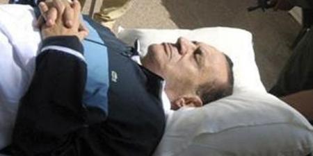 هاشتاج على تويتر مبارك مات , حقيقة وفاة الرئيس مبارك