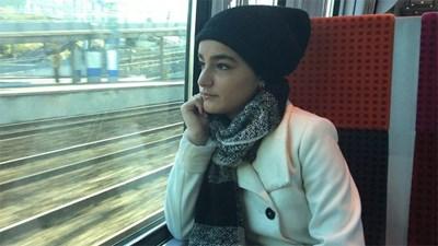قصة الفتاة الفرنسية سلسبيل بلعود التي عن الحجاب عقب هجمات باريس