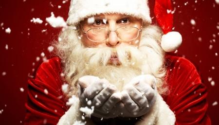 بابا نويل سانتا كلوز حقيقة ام خيال اليكم القصة الكاملة