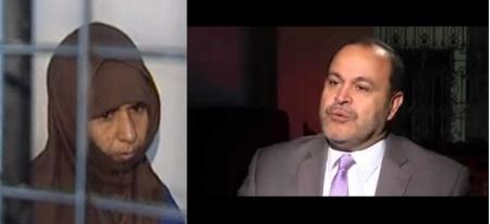 انا من وقع على إعدام ساجدة الريشاوي بالفيديو الوزير حسين المجالي