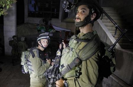 فلسطيني يحمل الجنسية الإسرائيلية ينضم لداعش الارهابي