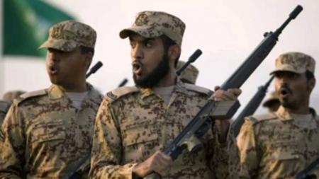 المملكة العربية السعودية تشكل تحالفاً إسلامياً من 34 دولة لمحاربة الإرهاب