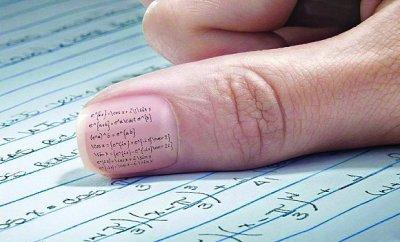 اذاعة كاملة عن الغش في الاختبارات , عبارات عن الاختبارات, احاديث عن الغش